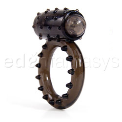 Colt vibrating stud ring - sex toy