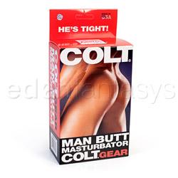Masturbator - Colt man butt masturbator - view #5