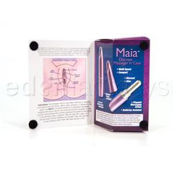 Discreet massager - Maia - view #3