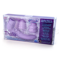 Wand massager - Dr. Laura Berman Thalia - view #5