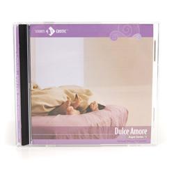 Sugar Series 1: Dulce Amore - CD