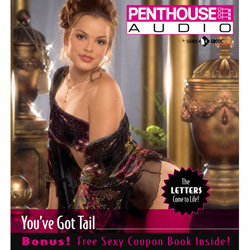 Penthouse audio presents...You've Got Tail - CD