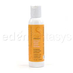 Sensua homeopathic luscious flower libido formula - Gel