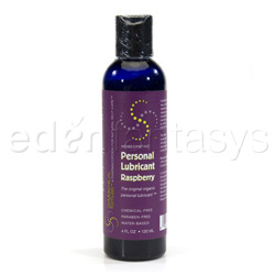 Sensua organic personal lubricant - Lubricant