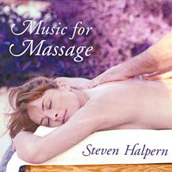 Music For Massage - CD