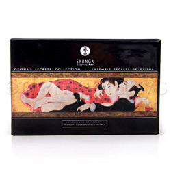 Sensual kit - Geisha's secrets collection - view #3