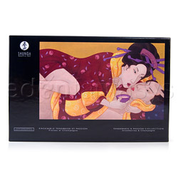 Sensual kit - Shunga tenderness and passion collection - view #6