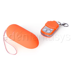 Vibrating egg 10-speed remote controlled
