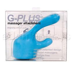 Vibrator Accessory - G-plus massager attachment - view #6