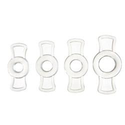 Erection rings set - ring set