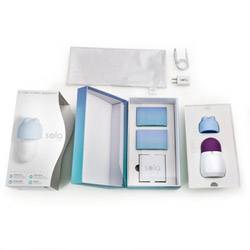 Massager - Sola Wellness set - view #4