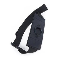 Leg harness - Malibu thigh-on dildo harness - view #1