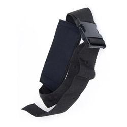 Leg harness - Malibu thigh-on dildo harness - view #3