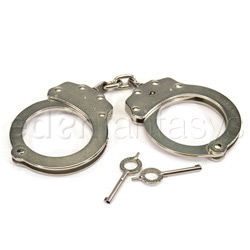 Peerless handcuffs