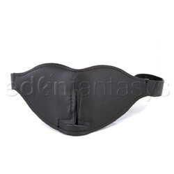 Extreme blackout blindfold - headgear