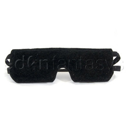 Blindfold - Fleece blindfold - view #2