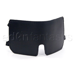 Extra wide blindfold