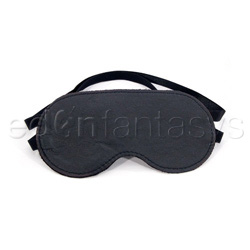 Blindfold - headgear