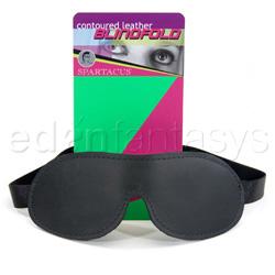 Padded blindfold - Antifáz