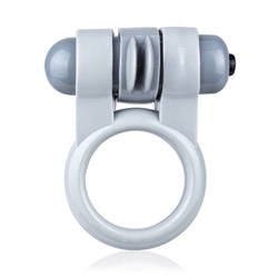 Penis ring with removable bullet - ScreamingO sport - view #1