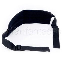 cinturón de cintura - I like it doggie style - view #2