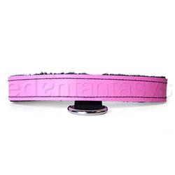 Collar  - Blush collar - view #4