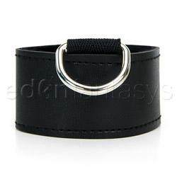 Wrist cuffs - Noir wrist cuffs - view #4