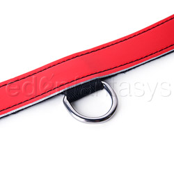 Collar  - Rouge collar - view #2