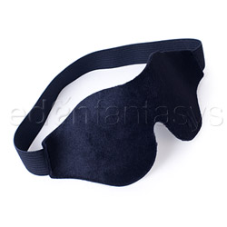 Soft blindfold - sex toy
