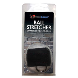 Ball strap - Manbound ball stretcher - view #2