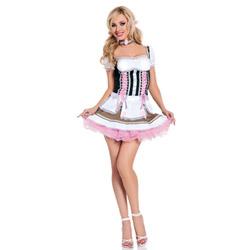 Heidi Ho - sexy costume