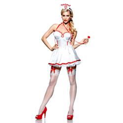 Nurse feel good - costume