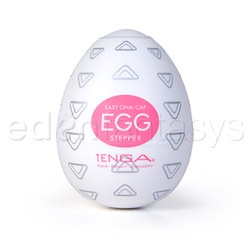 Masturbator - Tenga egg masturbator - view #1