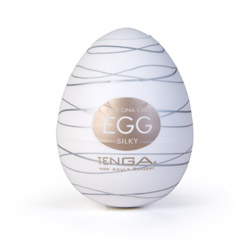 Tenga egg masturbator - sex toy