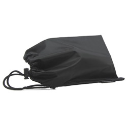 Toynary toy drawstring pouch - storage container