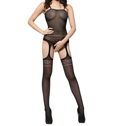 Irresistible Temptation 18 bodystocking