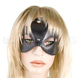 Fetish love mask - Blindfold
