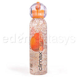 Climax bursts aphrodisiac enhanced - lubricant