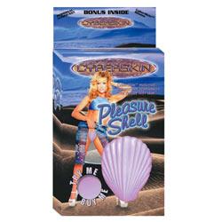 Cyberskin pleasure shell - DVD
