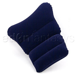 Inflatable love pillow - position pillow