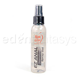 EZ anal desensitizing spray - Spray
