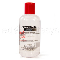 Lubricant - Personal lubricant - view #2