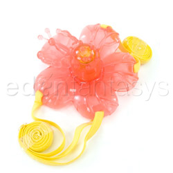 Eden waterproof pleasure petals