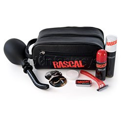 Rascal travel kit - sensual kit
