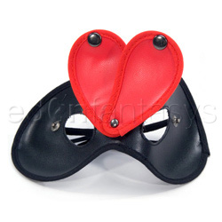 Taboo love blinders - Blindfold