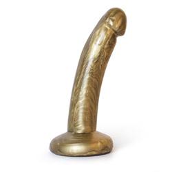 Mistress - g-spot strap-on dildo