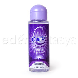 Wet Comfort silicone - lubricant