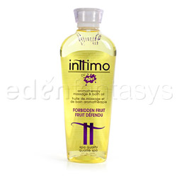 Inttimo oil