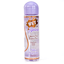 Lubricant - Naturals gel lubricant - view #1