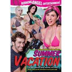 Summer Vacation - DVD